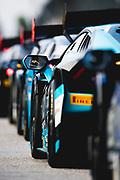 August 3-5 2018: Lamborghini Super Trofeo Road America. 2 Ryan Hardwick, Dream Racing, Motorsport, Lamborghini Atlanta, Lamborghini Huracan Super Trofeo EVO