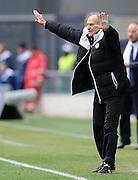 Udine, 19 aprile 2014.<br /> Serie A 2013/2014. 33^ giornata.<br /> Stadio Friuli<br /> Udinese vs Napoli.<br /> Nella foto: Francesco Guidolin, allenatore Udinese.<br /> © foto di Simone Ferraro
