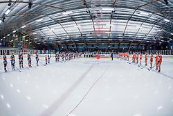 Ishockey, Metalligaen, Finale 2/7 Gentofte Stars og Esbjerg Energy 4:3