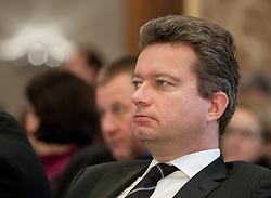 14.12.2010, Landtag, Graz, AUT, Sitzung des Steiermärkischen Landtags, im Bild Klubobmann Christopher Drexler (ÖVP), EXPA Pictures © 2010, PhotoCredit: EXPA/ Erwin Scheriau