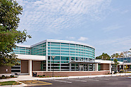 Chesapeake College Kent Humanities Building Photography