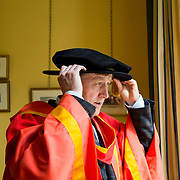 UL Honorary Doctorates