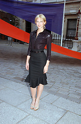 Actress MARGO STILLEY at the Royal Academy of Art's SUmmer Party following the official opening of the Summer Exhibition held at the Royal Academy of Art, Burlington House, Piccadilly, London W1 on 7th June 2006.<br /><br />NON EXCLUSIVE - WORLD RIGHTS