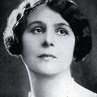 KALLAS, Aino Julia Maria