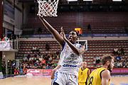 """DESCRIZIONE : Torneo Città di Sassari """"Mimì Anselmi"""" Dinamo Banco di Sardegna Sassari - AEK Atene<br /> GIOCATORE : Jarvis Varnado<br /> CATEGORIA : Tiro Penetrazione Sottomano<br /> SQUADRA : Dinamo Banco di Sardegna Sassari<br /> EVENTO :  Torneo Città di Sassari """"Mimì Anselmi"""" <br /> GARA : Dinamo Banco di Sardegna Sassari - AEK Atene Torneo Città di Sassari """"Mimì Anselmi""""<br /> DATA : 12/09/2015<br /> SPORT : Pallacanestro <br /> AUTORE : Agenzia Ciamillo-Castoria/L.Canu"""