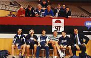 Europei Barcellona 1997<br /> frosini, fucka, messina, silvestri, moretti, pittis, abbio, carera, bonora, meneghin