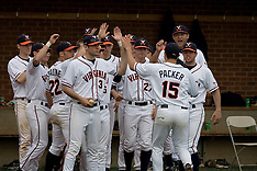 20070324 - #5 Virginia v Miami (NCAA Baseball)