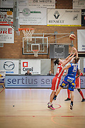 Willebroek. Basketbal Willebroek - Namen
