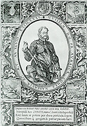 William I, Prince of Orange (24 April 1533 – 10 July 1584), also widely known as William the Silent