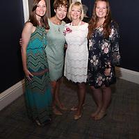 Erin Dolan, Sharon Bernhardt, Vicki Dolan, Rachel James