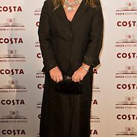 .London Jan 27   Helen Lederer attends the Costa Book Award at the Intercontinental Hotel in Lonodn England on January 27 2009..***Standard Licence  Fee's Apply To All Image Use***.XianPix Pictures  Agency . tel +44 (0) 845 050 6211. e-mail sales@xianpix.com .www.xianpix.com
