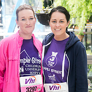 Temple Street Hospital Mini Marathon