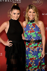 Olivia Jade and Lori Loughlin attend People's 'Ones To Watch' at NeueHouse Hollywood on October 4, 2017 in Los Angeles, California. Photo by Lionel Hahn/AbacaUsa.com