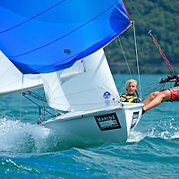 Trofeo 4 Laghi - 420 - Optimist 2011