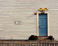 Cohasset Historical Society 2009