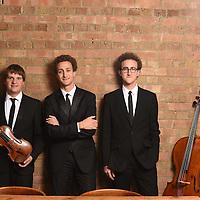 Busch Trio Portraits 03.11.2015