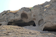 Cave Church Sille