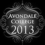 Avondale College Ball 2013