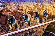 Buick Century Portholes