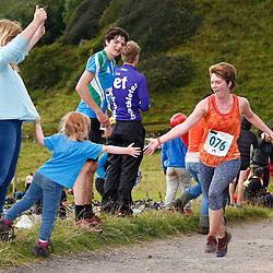 CRAGGY ISLAND TRIATHLON | Isle of Kerrera | 6 September 2015