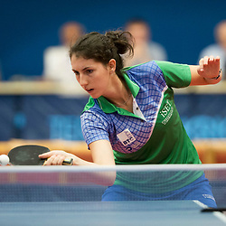 20180522: SLO, Table tennis - 2019 European Championships Team Events Qualif., Slovenia vs Ukraine