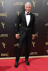.Anthony Bourdain  attends  2016 Creative Arts Emmy Awards - Day 2 at  Microsoft Theater on September 11th, 2016  in Los Angeles, California.Photo:Tony Lowe/Globephotos