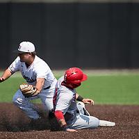 Baseball vs Radford