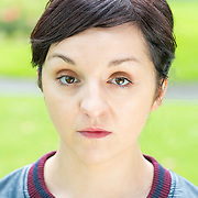 Andrea Cleary - Actors Headshot