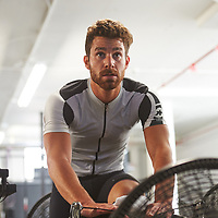 The Cycling Gym