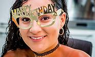 AISHA 7 jaar verjaardag