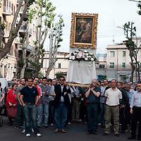 Processione Madonna Consolatrice