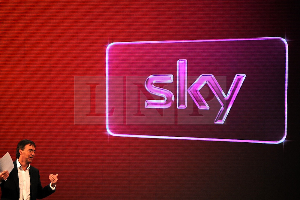 under license to London News Pictures. 23/03/11. PR  USE ONLY. SKY TV. Photo credit should read Stephen Simpson/LNP