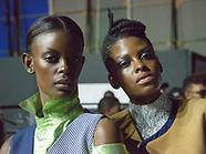 Cape Town Fashion Week 6-7 April 2017