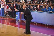 DESCRIZIONE : Reggio Emilia Lega A 2014-15 Grissin Bon Reggio Emilia Acea Virtus Roma<br /> GIOCATORE : Luca Dalmonte<br /> CATEGORIA : ritratto schema<br /> SQUADRA : Acea Virtus Roma<br /> EVENTO : Campionato Lega A 2014-2015<br /> GARA : Grissin Bon Reggio Emilia Acea Virtus Roma<br /> DATA : 22/11/2014<br /> SPORT : Pallacanestro <br /> AUTORE : Agenzia Ciamillo-Castoria/E.Rossi<br /> Galleria : Lega Basket A 2014-2015 <br /> Fotonotizia : Reggio Emilia Lega A 2014-15 Grissin Bon Reggio Emilia Acea Virtus Roma