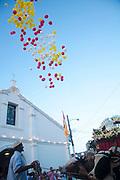 Distrito de Los Santos, Celebracion de los 100 años de la Virgen de Guarare 2012. ©Victoria Murillo/Istmophoto.com