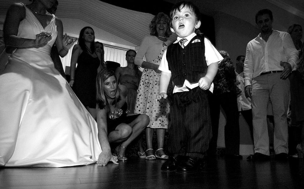 Lindsay Mae Chapman & Andrew Thomas Jones Wedding July 11, 2009 Fort Myers Florida..Parents of Bride Tristan and Donna Chapman.Parents of Groom Mary Ann Jones and Robert Jones