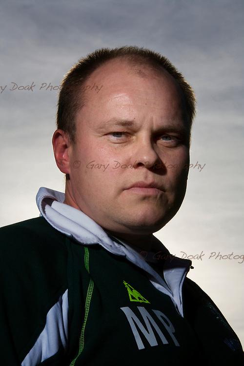 Mixu Paatelainen..Manager Hibs FC