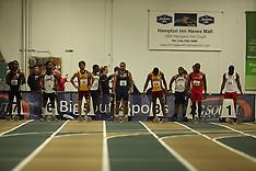 D1 Men's 60M Trials