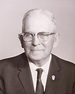 Preston F. Bolenbaugh, 1967, Master Agronomists