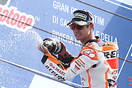 MotoGP - San Marino Gran Prix 2016