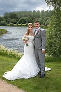 James & Jade's Wedding Day