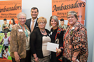 2016 FCS Ambassadors Awards Reception