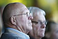 NEMELAER - WILLEM II<br /> Vriendschappelijk duel na afloop van het seizoen<br /> Theo de Jong<br /> Foto : Geert van Erven