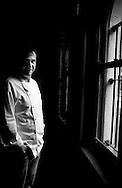 Copyright Jim Rice © 2013. <br /> DAVID THOMPSON. CHEF