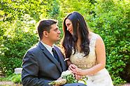 Engle Wedding