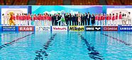 Features artistic swimming Gwangju 2019