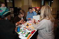 The National Art Education Association (NAEA) National Convention in New York City 2/27/2012 - 3/1/2012