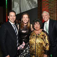Andy and Mary Ann Srenco, Nancy and Ken Kranzberg