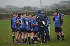 u13 v Monivea nov 2018
