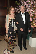 Lois Chiles and Richard Gilder